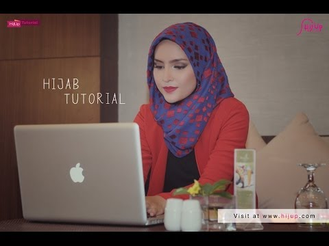gratis download video - Hijab-Tutorial-Special-Ramadhan-Meeting-Style-with-Zahratul-Jannah
