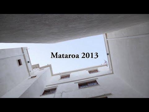 Mataroa 2013