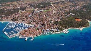 Biograd na Moru Croatia  city photo : Biograd na moru Croatia