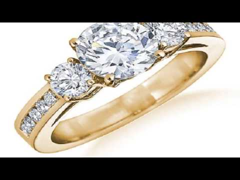 Wedding Rings For Women | Latest Collection Of Famous Rings Ideas