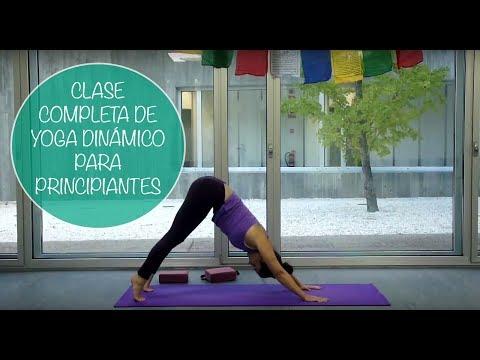 yoga - En esta ocasión podrás disfrutar de una clase completa de yoga para principiantes, recuerda practicar con consciencia y atención. Desde Yogahora esperamos que la disfrutes Intro: