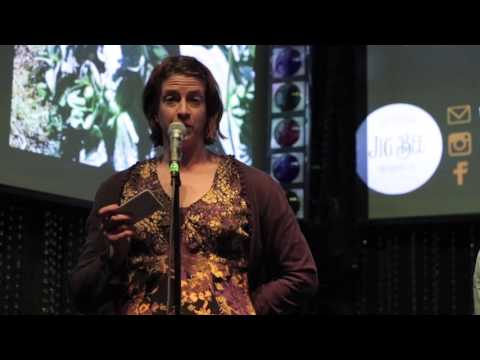 Ignite Philly 15: Cassie & ...
