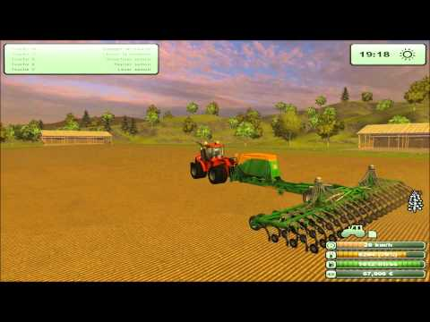 Vasco MFS no Farming Simulator 2013 #4