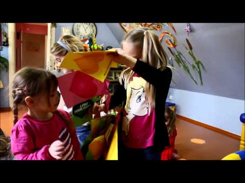 A short film about Nendre in Vilnius, Lithuania