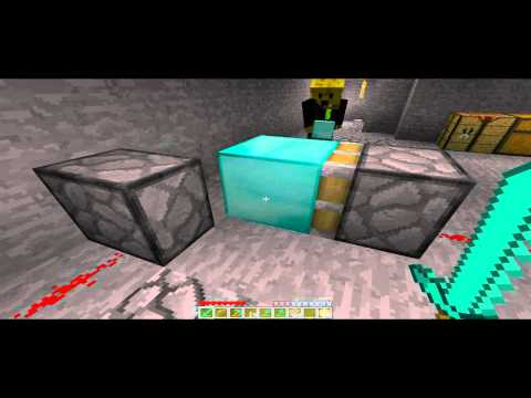Tuto DiamondMachine ou comment miner des diamants à l'infini