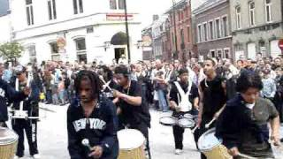 La Cavalcade 2009