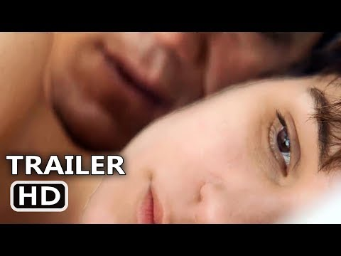 STATE LIKE SLEEP Official Trailer (2019) Michael Shannon, Luke Evans Movie HD