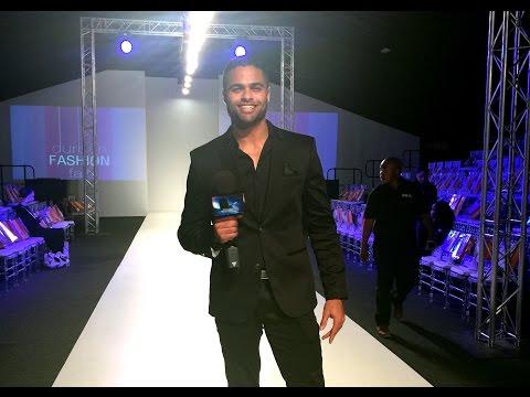 The Durban Fashion Fair on Top Billing