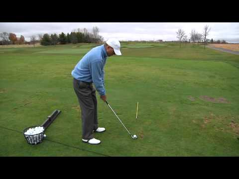 Professional Golf Tip: Using an Alignment Stick
