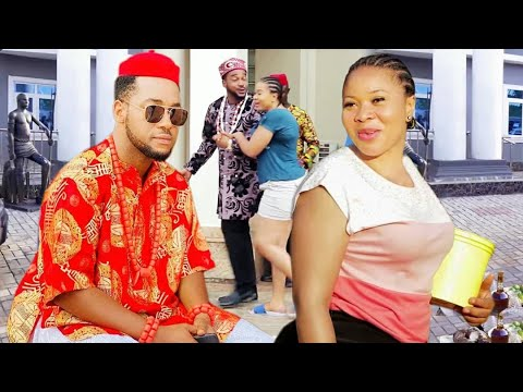 The Prince & The Village prostitute  Season 1&2 - 2021 Latest Nigerian Nollywood Movie Full HD