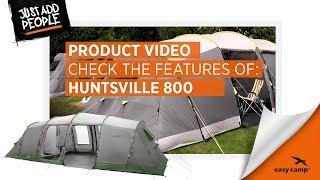 Huntsville 800