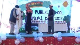 Annual Day 2016 - Part 04