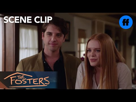 The Fosters | Season 5, Episode 19: Brandon's Engagement | Freeform