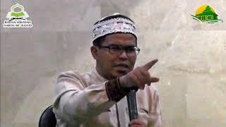 Ustadz Budi Ashari, Lc ll Potret Masyarakat Merdeka pada Zaman Umar Bin Khattab full ll