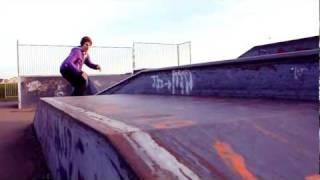 Windy Skate Reel.