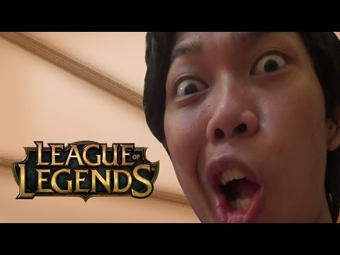 Bayu Skak - Dolan Game! LEAGUE OF LEGENDS