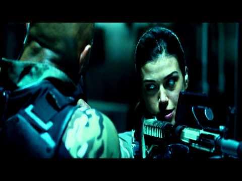 G.I. Joe Retaliation - Pakistan scene HD