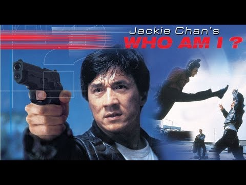 Jackie Chan's Who Am I? Trailer   Action   Jackie Chan