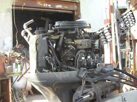 2004 johnson 25 hp outboard manual