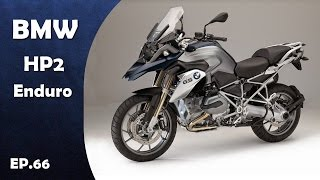 """More:https://goo.gl/7EcZma"""" Click below to Subscribe for more video """" :https://goo.gl/aNL7McAudio:https://www.youtube.com/audiolibrary/musicBMW HP2 ENDURO Motorcycles Produced in 2005-2008. Before BMW introduced the HP2 Sport, it introduced the HP2 Enduro for off-roading pursuits. Saying it's based on the R1200GS may make you think it's bulky. BMW HP2 ENDURO  is not--it's stripped down, lean, and sufficiently mean for your next foray to--and in--the Baja 500. Lightweight everything, progressive braking. AND BMW BMW HP2 ENDURO is Offroad Sport Bikes in BMW Motorcycles series."""