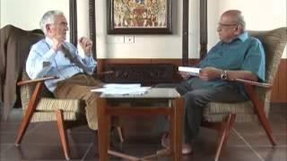 Nicholas Kazanas, Vedic scholar interviewe 2 of 2