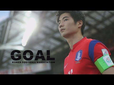 [2018 러시아 월드컵 2차예선] 대한민국vs.레바논 골모음