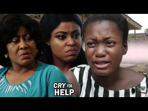 Cry For Help Season 5 $ 6 - Movies 2017 | Latest Nollywood Movies 2017 | Family Movie