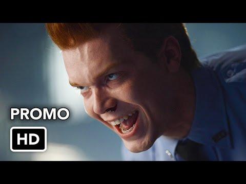 Gotham 3. Sezon 12. Bölüm Fragmanı