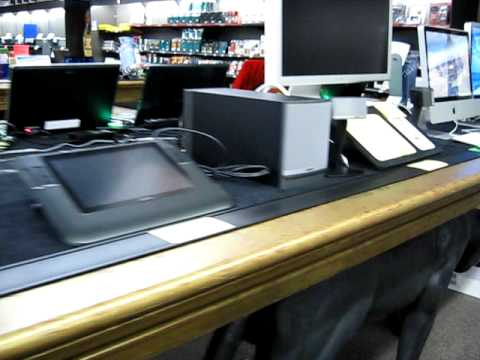 Buying a Laptop at Fry's Electronics Jack Deal Videos