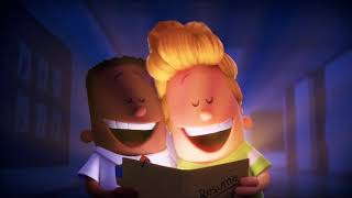 Nonton Hallelujah~ Captain Underpants The First Epic Movie Film Subtitle Indonesia Streaming Movie Download