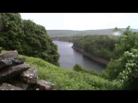 Last of the Summer Wine Country   Holmfirth   Ramsden and Digley Reservoirs round | west yorkshire  Walks