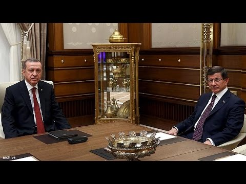 Τουρκία: Πρόωρες κάλπες την 1η Νοεμβρίου