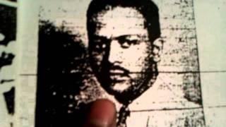Afro-American Rise Of ETHIOPIANISM C.1937: Ethiopian World Federation's MALAKU BAYEN Vs Garveyism