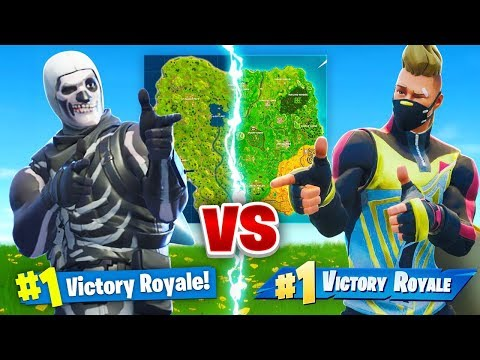 Season 1 Vs Season 5 In Fortnite Battle Royale! - Thời lượng: 12 phút.