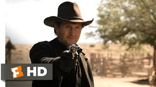 Nonton A Million Ways to Die in the West (10/10) Movie CLIP - You Really Do Have a Death Wish (2014) HD Film Subtitle Indonesia Streaming Movie Download