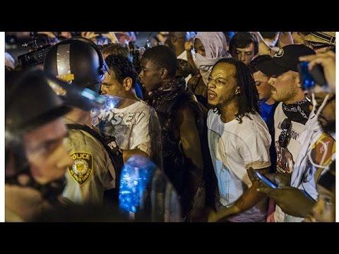 ΗΠΑ: Απόταξη αστυνομικού για τον θανάσιμο τραυματισμό νεαρού Αφροαμερικανού