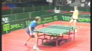 Waldner / Persson - Andrej Masunov / Dmitri Masunov
