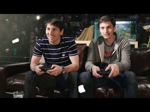 FIFA 13 TV CommercialFIFA 13 TV Commercial
