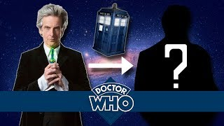 Let the speculating begin! I give my 3 choices on who I think should play the next Doctor after Peter Capaldi...Although, if I had my ...