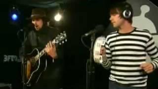 Kasabian Acoustic