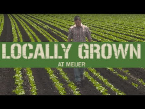 Meijer Locally Grown: Buurma Farms