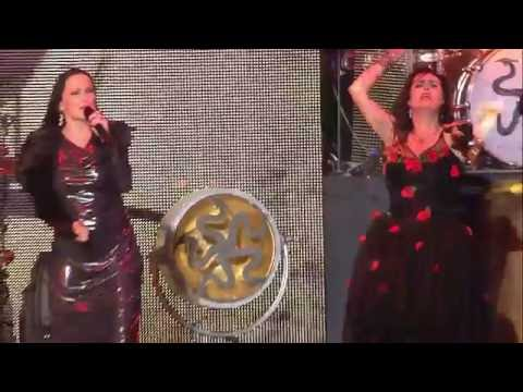 Within Temptation - Live at Hellfest Festival 2016