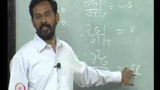 Mod-01 Lec-12 Kauzmann Paradox, Order Of A Transformation, Glass Forming Ability