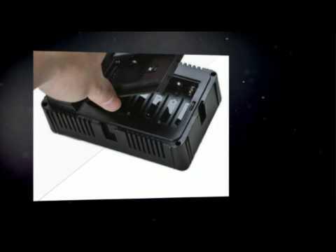 Aputure AL-160 LED Video Light Lamp for Camera DV Camcorder