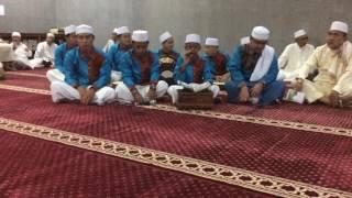 Video Pembacaan Barzanji Qori' Anak2 Nasional MP3, 3GP, MP4, WEBM, AVI, FLV Desember 2018