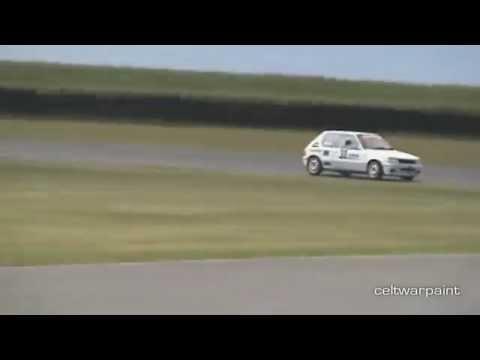 Car Sprint 13/06/2010