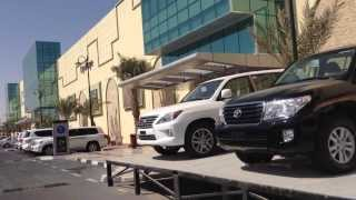 Al Khor Qatar  city photo : [Vlog] Mr. Q checks out Al Khor Mall (And Daiso too)