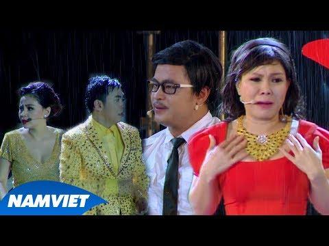 Hài 2017 Việt Hương, Hoài Linh - Liveshow Hương Show P2 (Việt Hương, Hoài Tâm, Lê Giang, La Thành) - Thời lượng: 36:53.