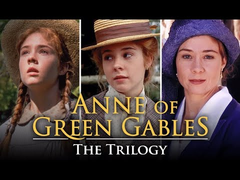Anne of Green Gables Trilogy Trailer