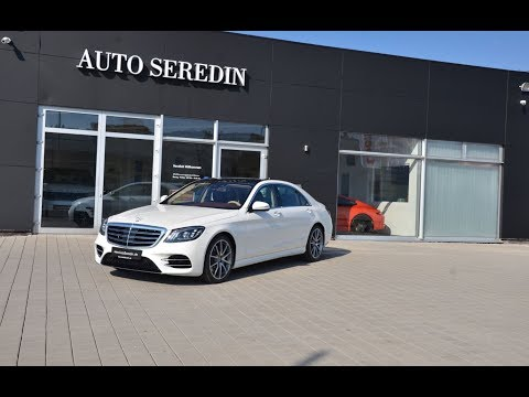 MERCEDES-BENZ S 450 AMG from AUTO SERDIN GERMANY !!!!!!